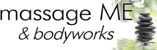 massage ME & bodyworks Logo